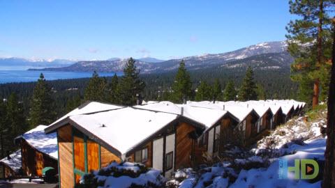 Tahoe Chaparral