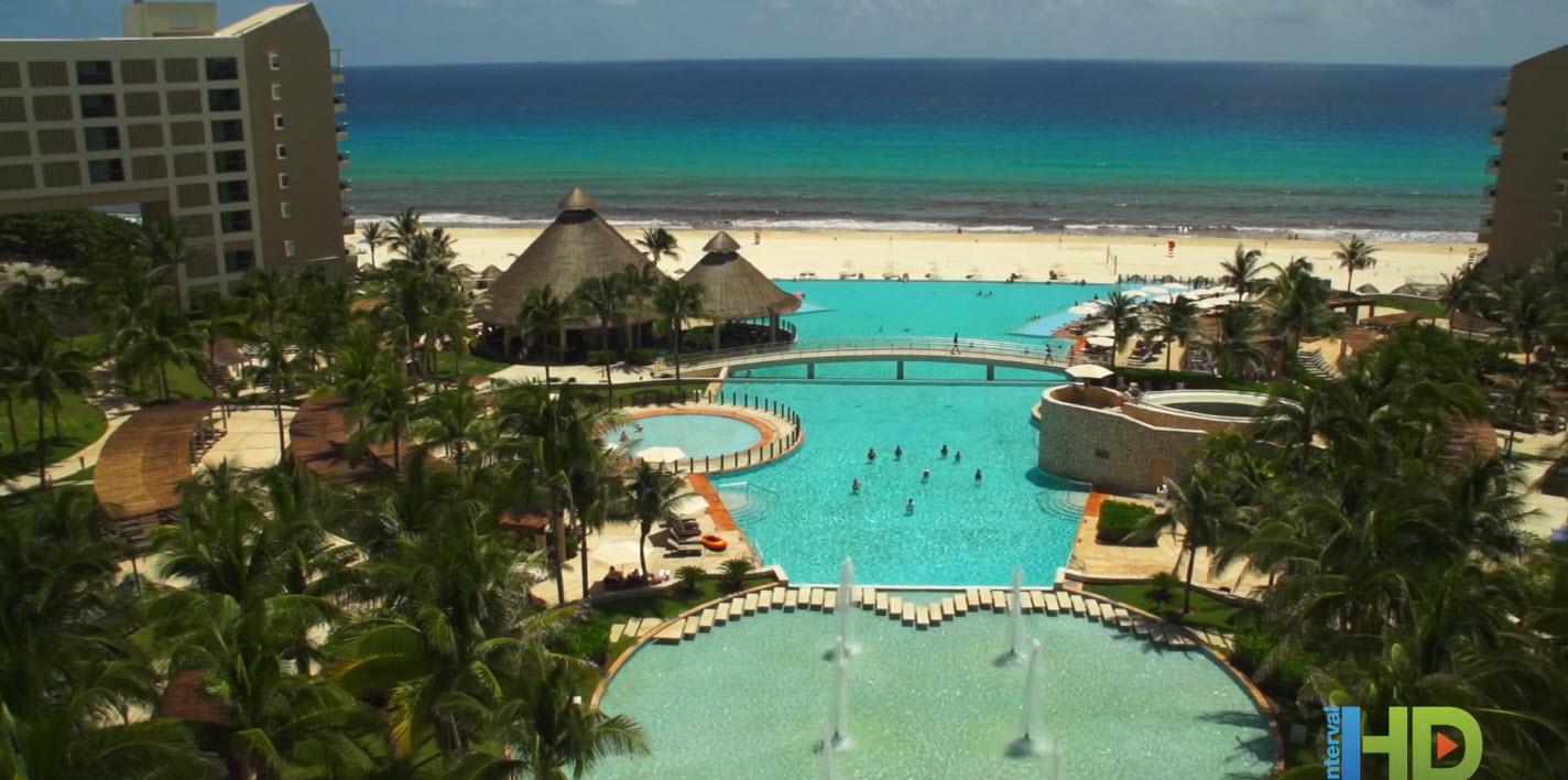 The Westin Lagunamar Ocean Resort Villas & Spa
