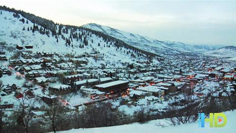 Utah, Park City et Snowbird