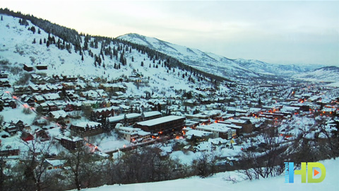 Utah, Park City und Snowbird