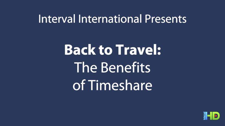 Back To Travel 2 The Benefits of Timeshare