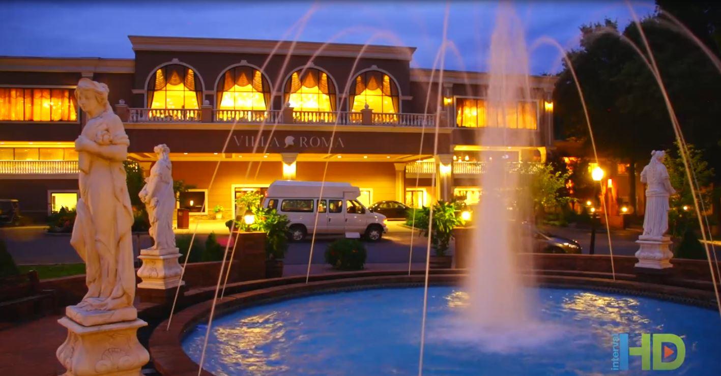 Villa Roma Resort Lodges