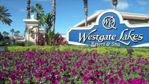 Complejo turístico y spa Westgate Lakes