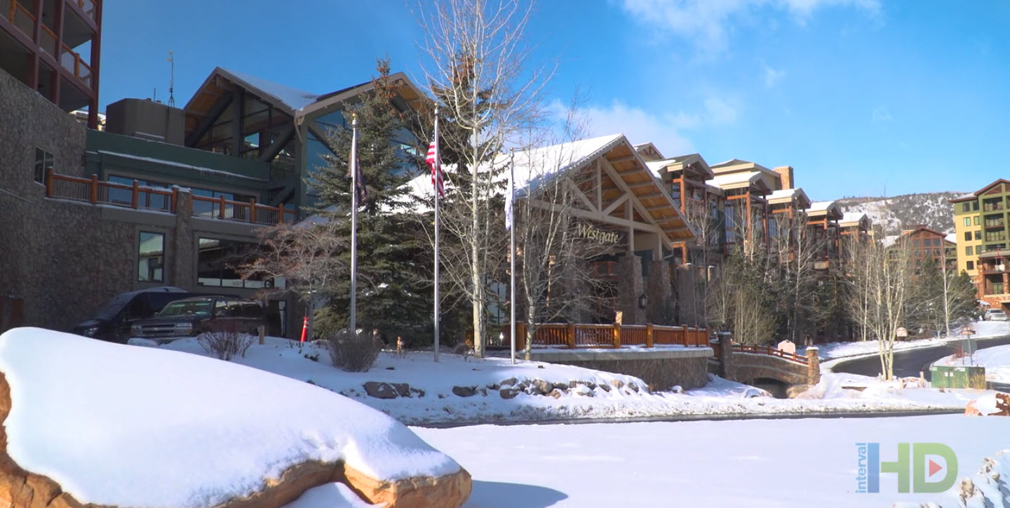 Westgate Park City Resort and Spa