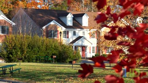 Williamsburg Plantation