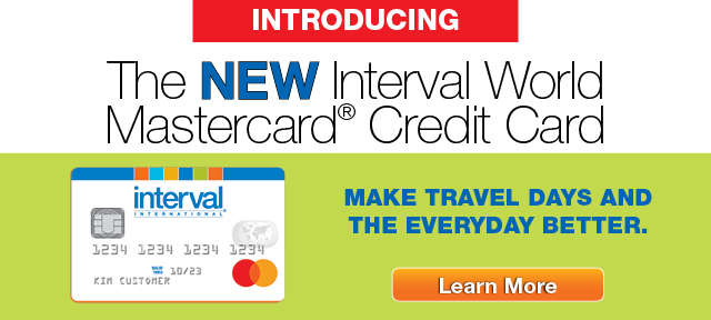 Interval International | Resort, Timeshare, Exchange