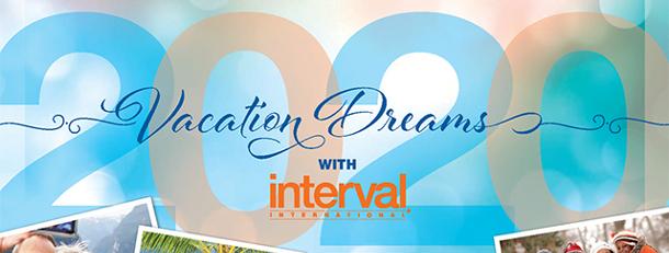 Dream Vacations Brochure