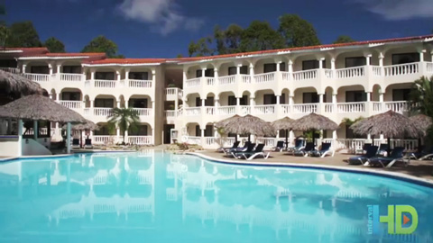 Cofres� Palm Beach and Spa Resort