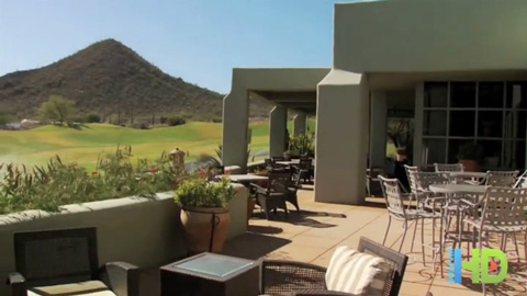 Shell Vacations Club at Starr Pass Golf Suites