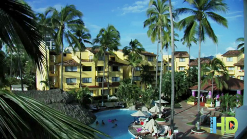 Shell Vacations Club at Plaza Pelicanos Grand Beach Resort