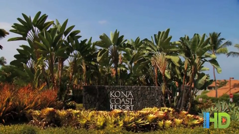 Shell Vacations Club at Kona Coast Resort I
