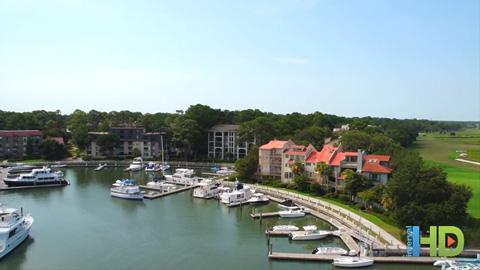 Carolina del Sud, Hilton Head