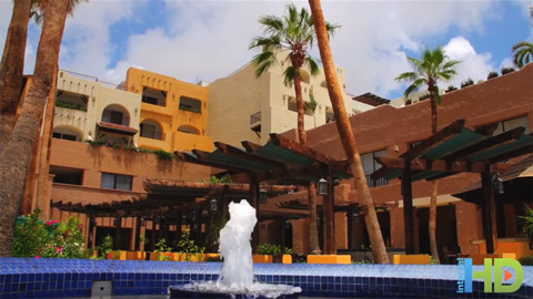 Club Tesoro at Cabo San Lucas Resort