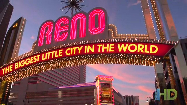 Nevada, Reno