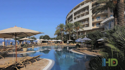 Island Residence Club at Radisson Blu Resort & Spa, Malta Golden Sands