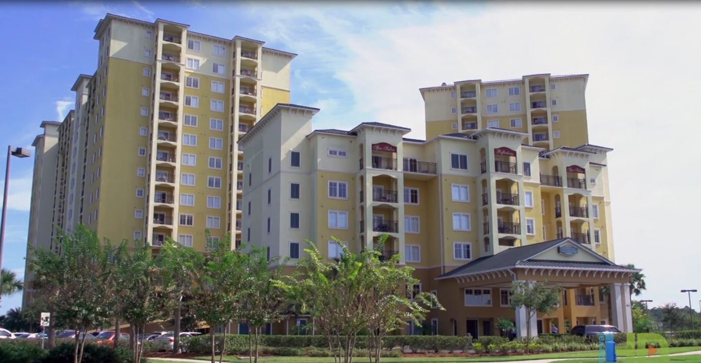 �staySky Vacation Club at Lake Buena Vista Resort Village & Spa