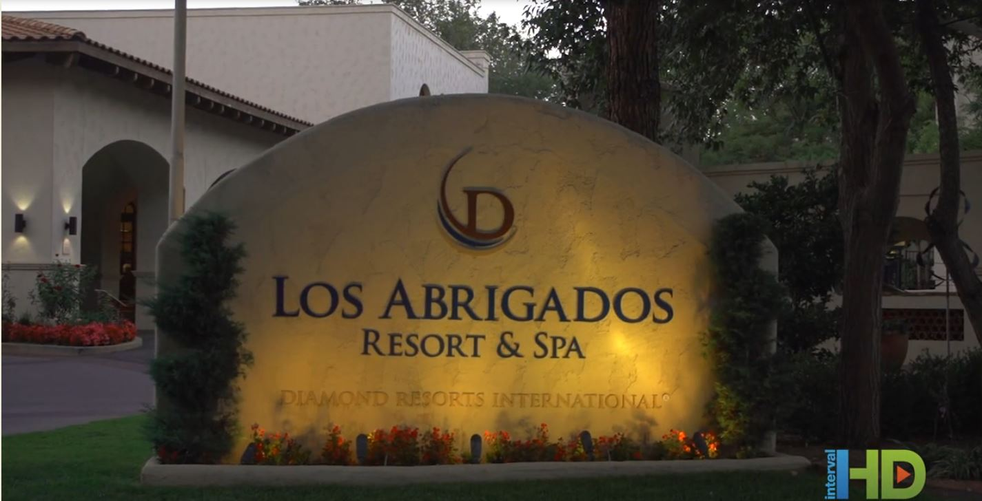 �Los Abrigados Resort & Spa
