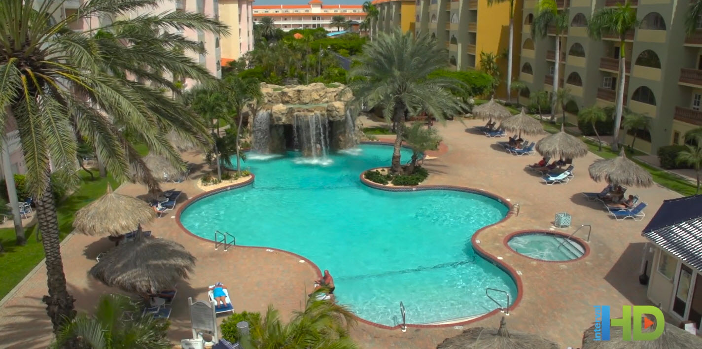 Tropicana Aruba Beach Resort