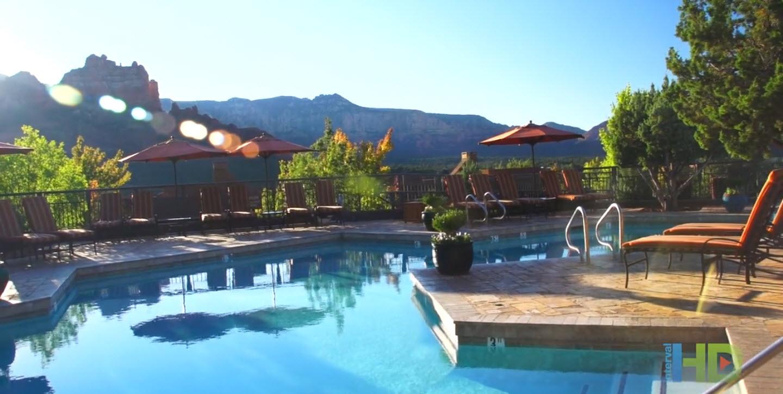 interval international | resort directory arizona, sedona