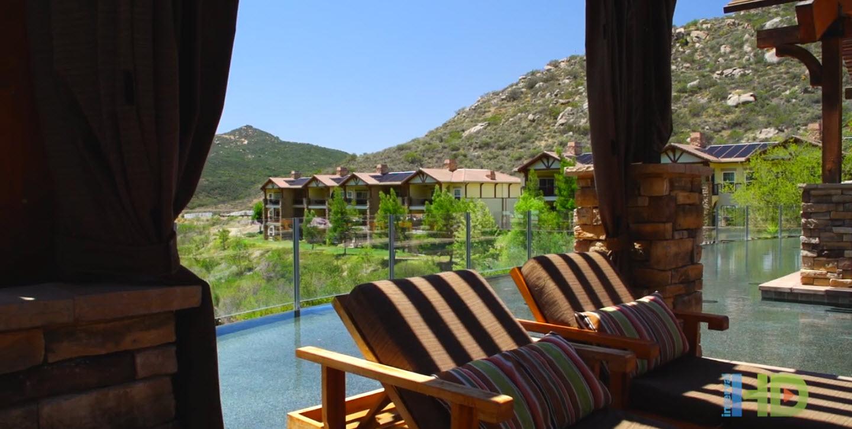 Resort Villas At Welk Resorts