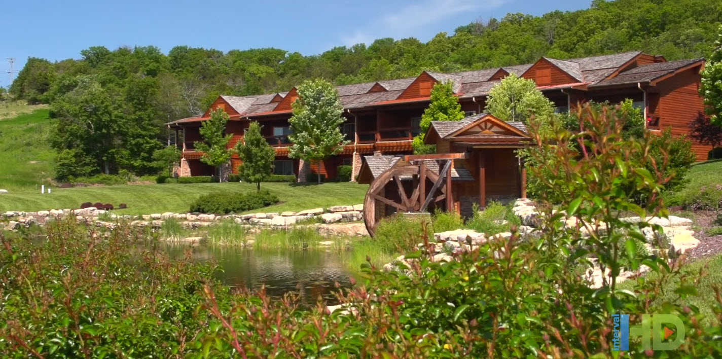 The Lodges at Timber Ridge by Welk Resort