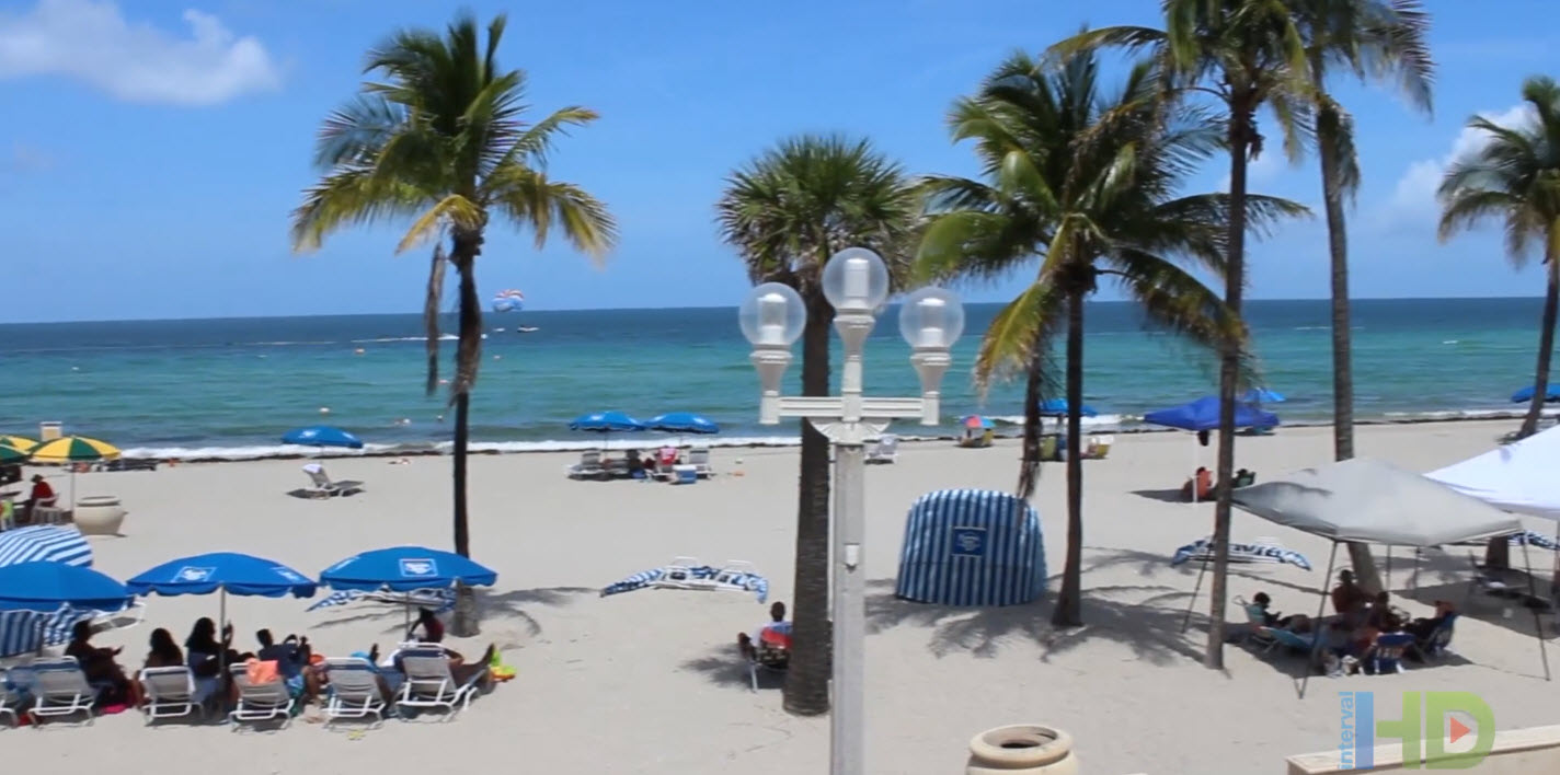 Hollywood Sands Resort