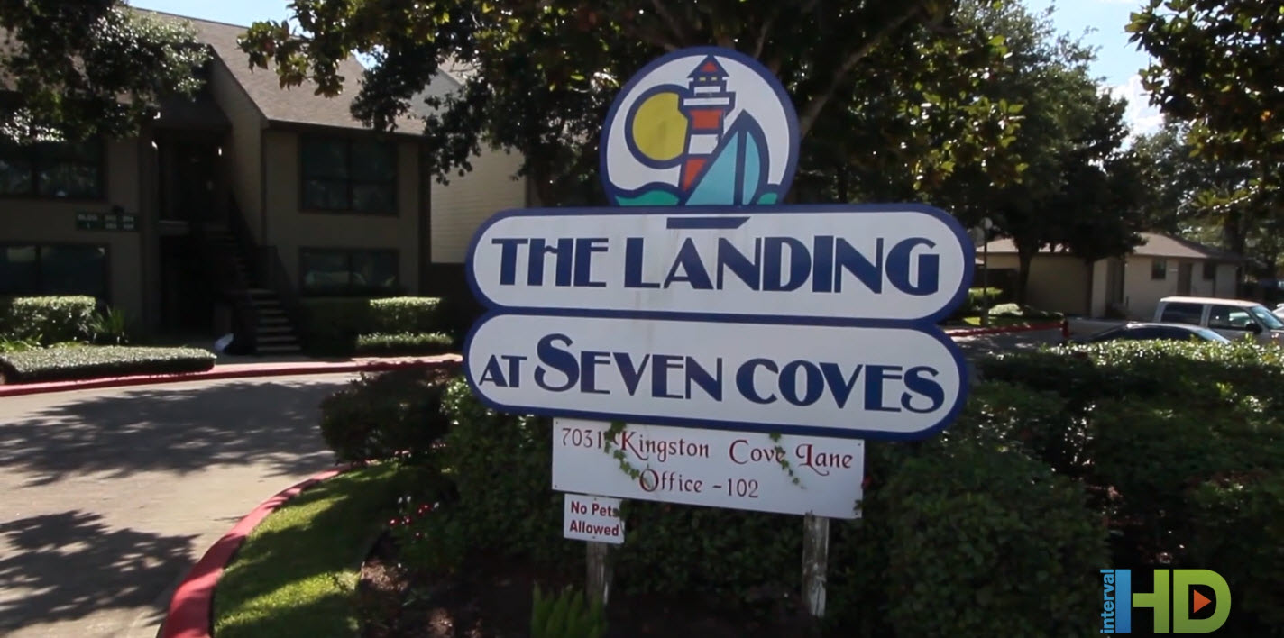 The Landing at Seven Coves