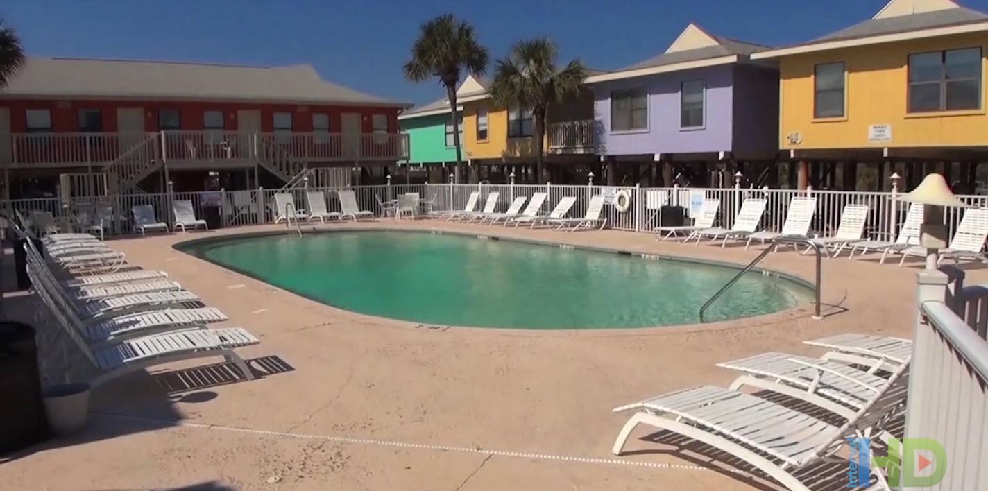 Paradise Isle Resort