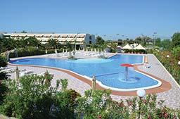 Buy Timeshare at Alessidamo Club