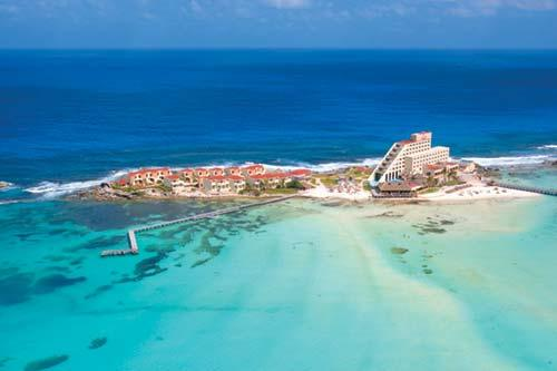 Best Hotel In Isla Mujeres Mexico