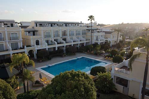 Interval International Resort Directory Aloha Gardens
