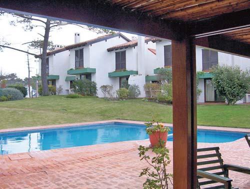 Rent timeshare at Barrancas del Este - Estacion Mar