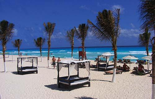Nyx Hotel Cancun Cancún Quintana Roo Mexico Avg Exchange Getaways Description Amenities Map Weather
