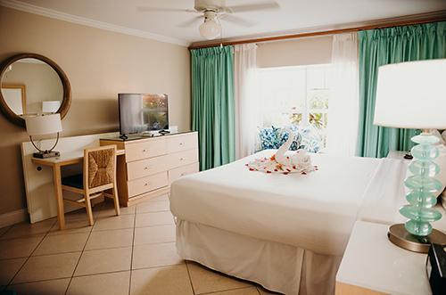 Interval International Resort Directory Bay Gardens Beach Resort