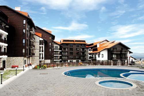 Interval International Resort Directory Balkan Jewel Resort