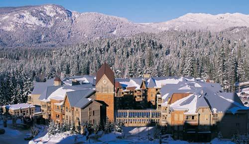 Photo of Club Intrawest Blackcomb,