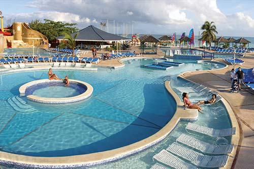 Breezes Trelawny Resort And Spa