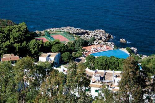Interval International Resort Directory Calampiso