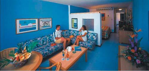 Interval International Resort Directory Hippocampus