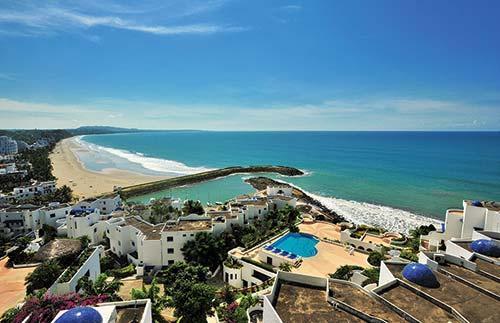 Casablanca Golf Beach Esmeraldas Ecuador Ccs Exchange Getaways Description Amenities Map Weather