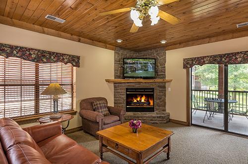 Interval International Resort Directory Westgate Branson