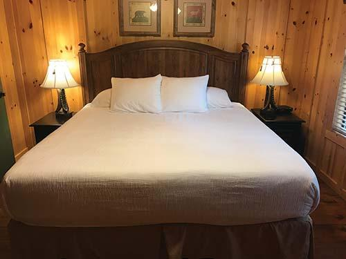 Description; Amenities; Map; Weather. The Cabins At Green Mountain Features  ...
