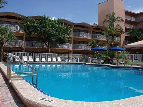 Canada House Beach Club Pompano Florida