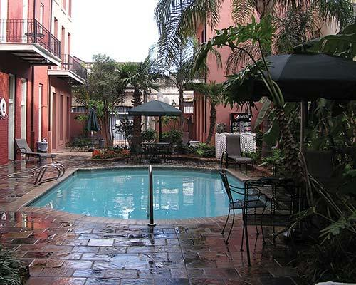 Rent timeshare at Chateau Orleans