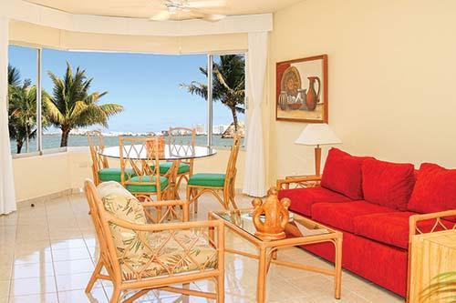 Buy timeshare at World International Vacation Club - Coral Mar
