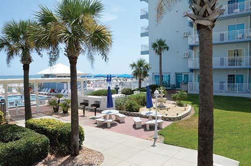 New Smyrna Beach Interval International