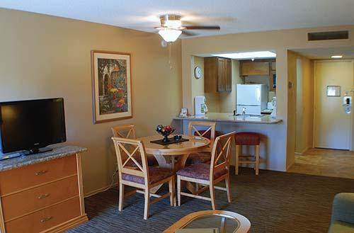 Rent timeshare at The Plaza Resort and Spa