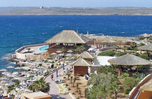 Sell timeshare at Ocean Club at Ramla Bay