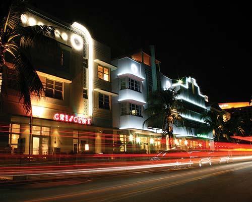 Interval International Resort Directory Crescent Resort