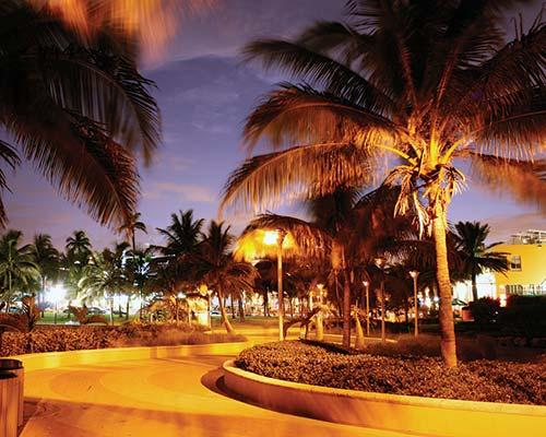 Sell timeshare at Crescent Resort & Spa On South Beach